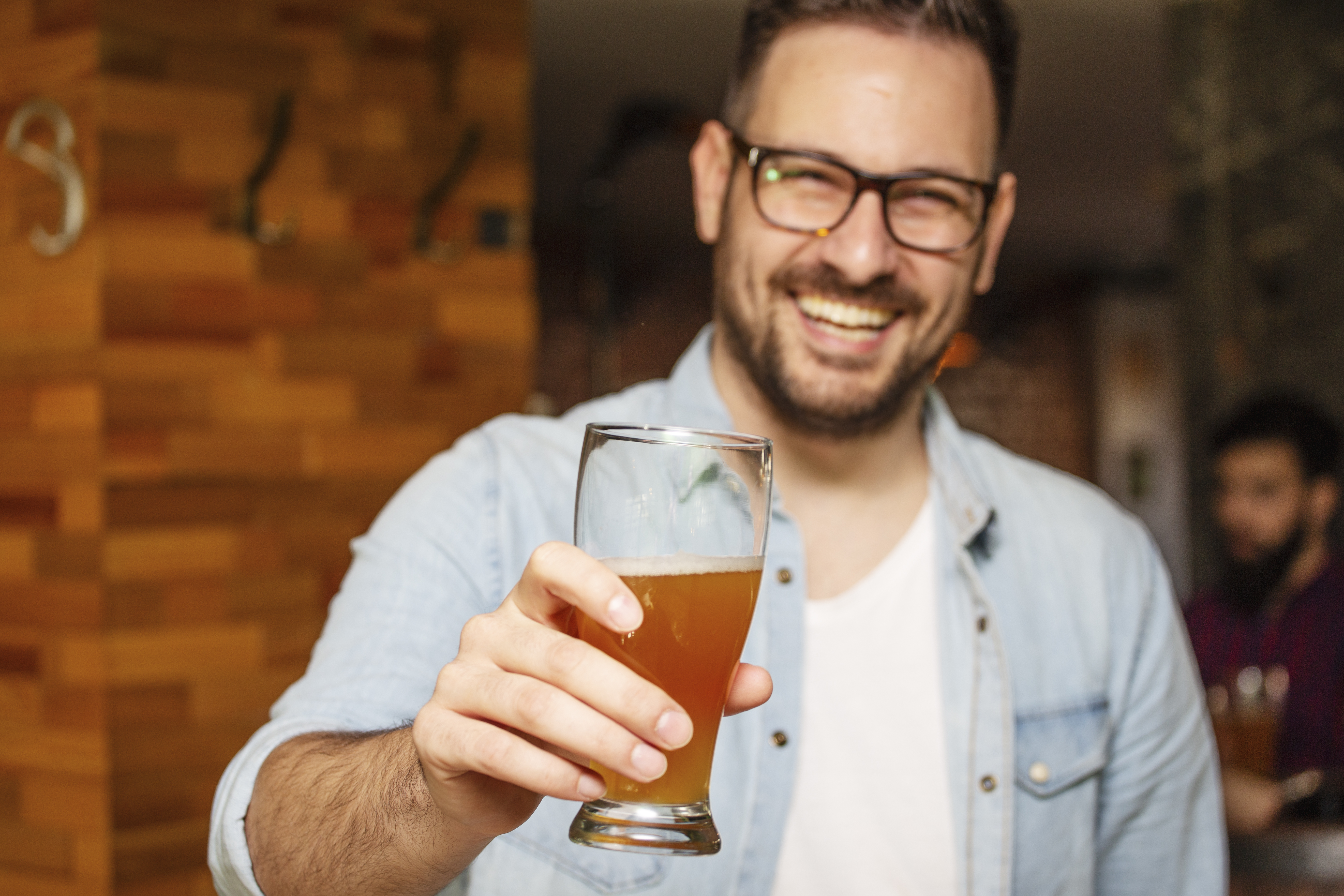 So what is a craft brewer anyway?